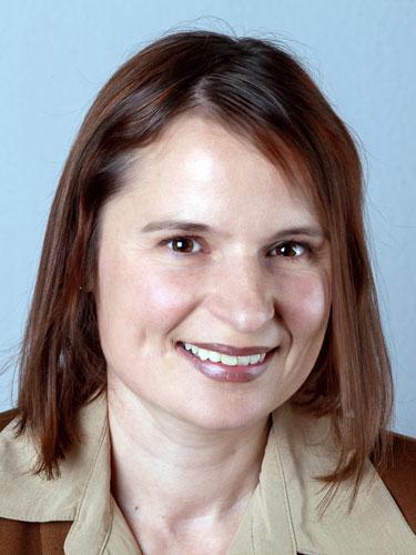 Prof. Dr. Diana Hehenberger