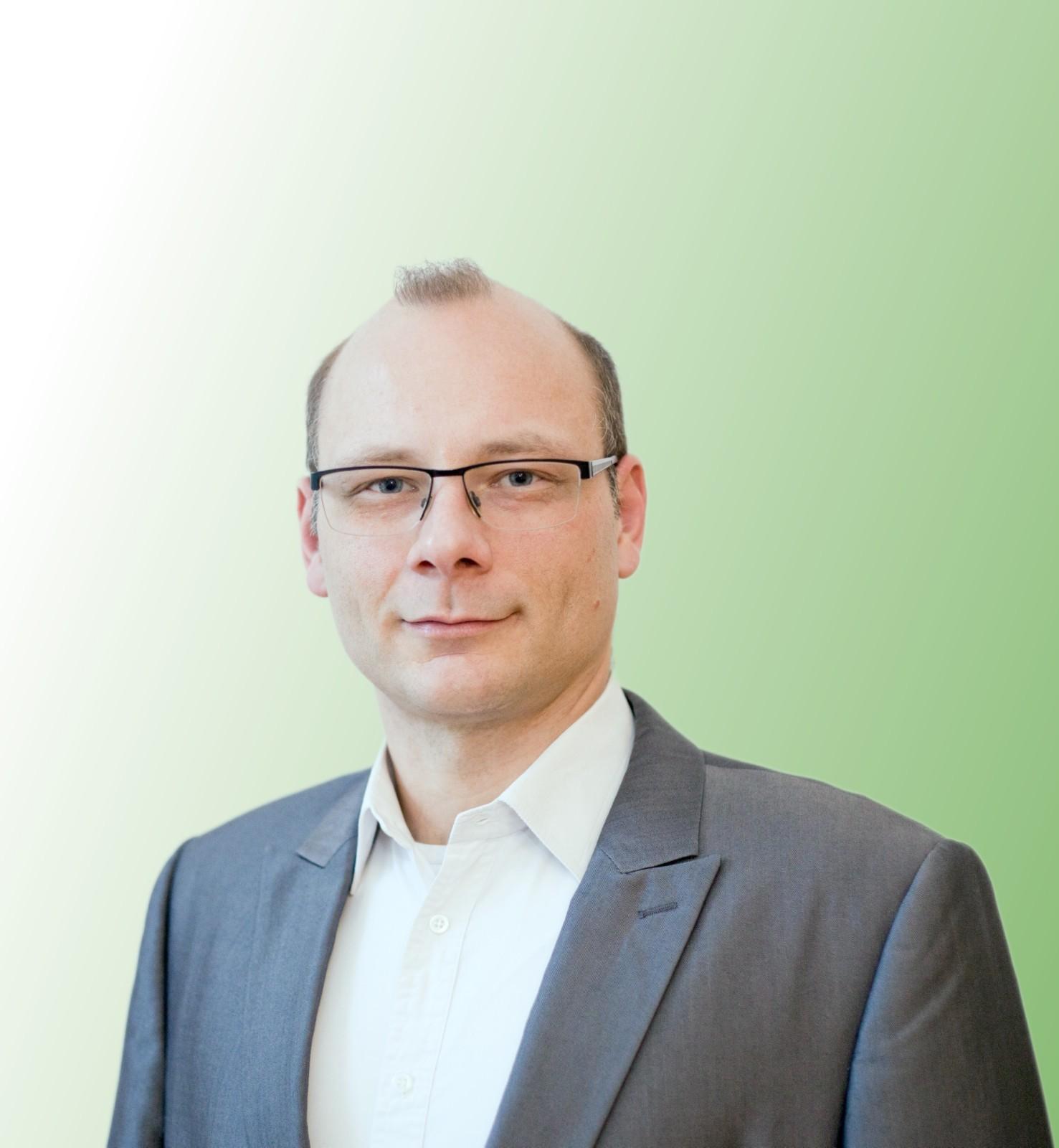 Jürgen Friedmann