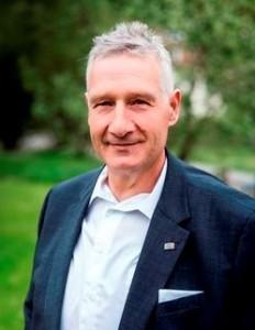 Michael Landfried