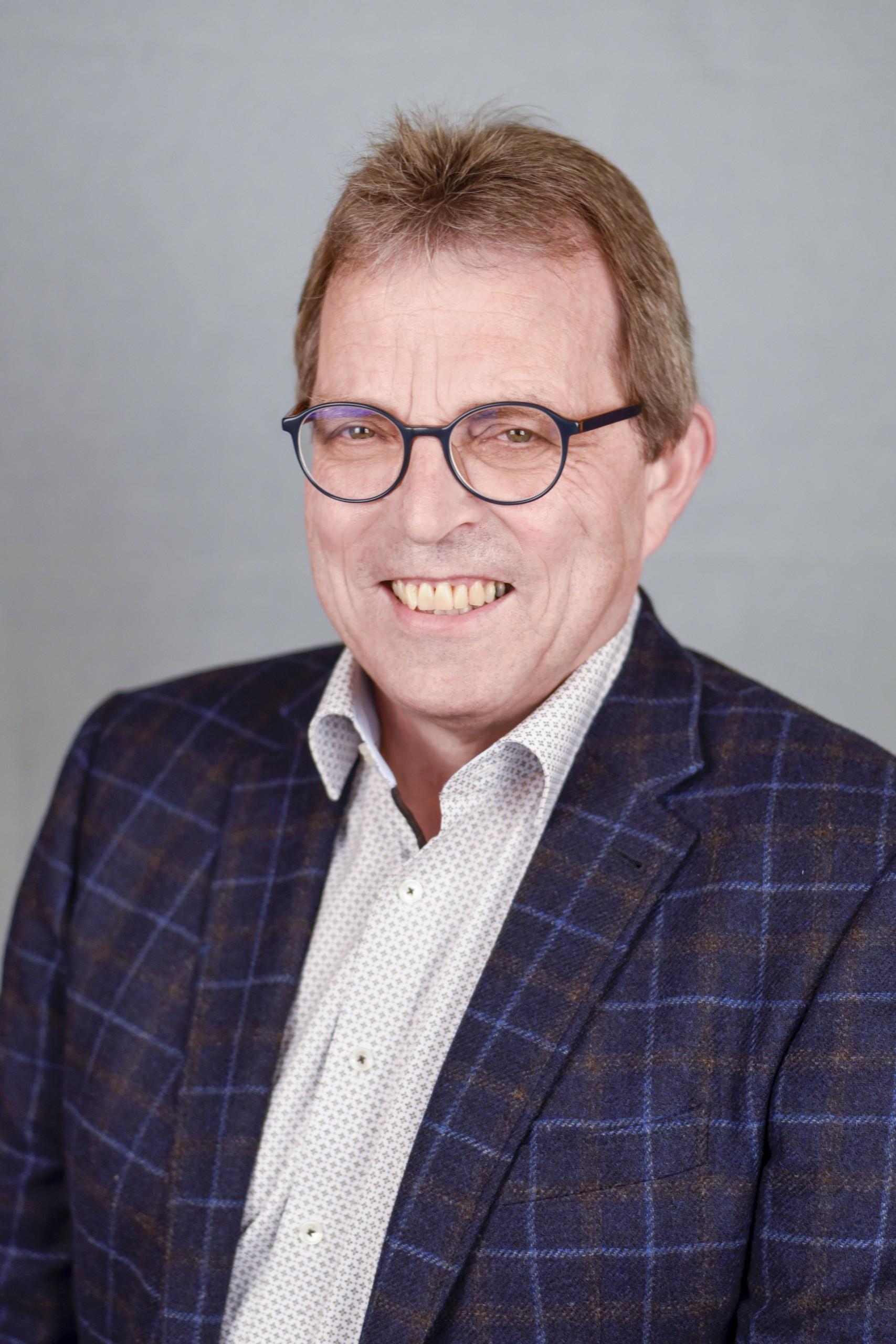 Gerhard Rinkes