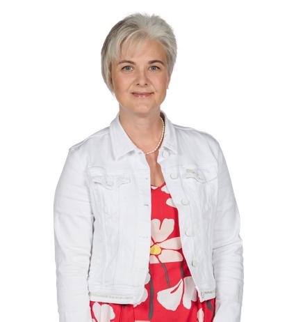 Bettina Laßleben