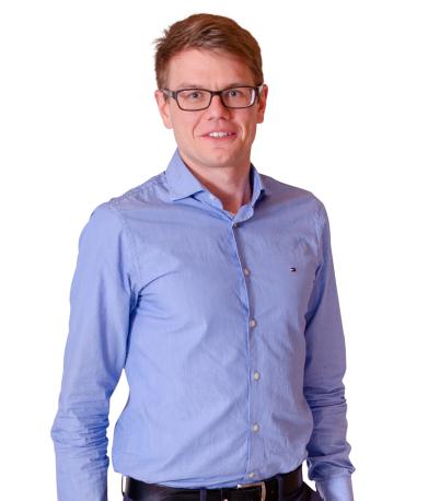 Christian Scheuerer